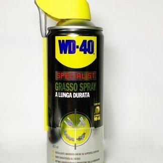 Grasso spray a lunga durata WD-40